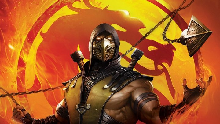 Crítica | Mortal Kombat Legends: A Vingança de Scorpion