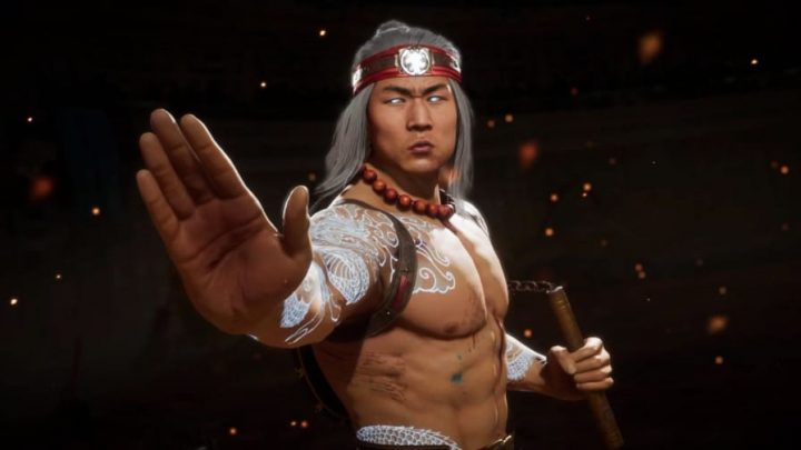 Artigo | Mortal Kombat 11- O Final de Liu Kang em Aftermath é o final que MK precisa