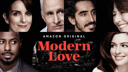 Crítica | Amor Moderno (Amazon Prime Video)
